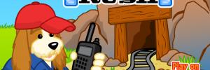 Webkinz Jewel Rush game – Web and Mobile Screens